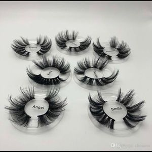 bomb lashes 😍